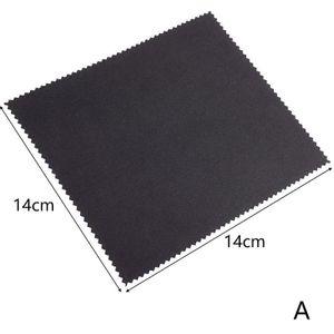 Mikrofaser-reinigungstuch Fš¹r Kamera Objektiv Gl?ser Tv Telefon Lcd Bildschirm (Gr??e: 100pcs)