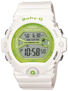 Casio Baby-G Damen Armbanduhr BG-6903-7ER