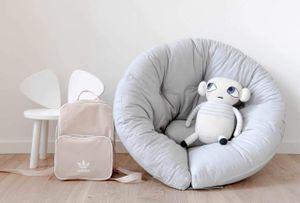 Karup Design MINI NIDO Futonsessel Light Grey