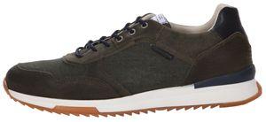 Bullboxer - Herren Sneaker in Olivgrün