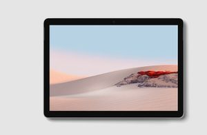 Microsoft Surface Go 2 - 26,7 cm (10.5 Zoll) - 1920 x 1080 Pixel - 64 GB - 4 GB - Windows 10 Pro - P