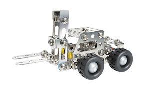 Starter Set-Mini-Gabelstapler C51, 1 Stück