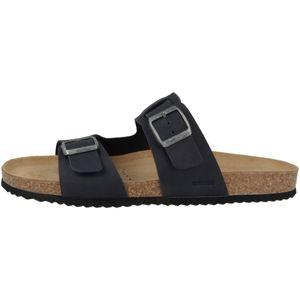Geox Sandale blau 43