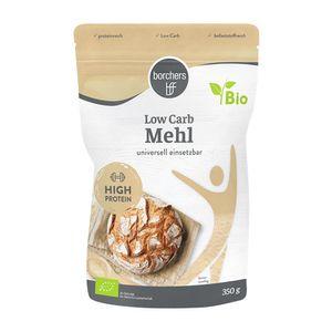 Low Carb Mehl | Bioqualität | 350g