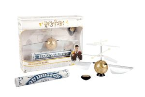 Dickie Toys Harry Potter Goldener Schnatz Heliball