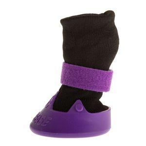 Tubbease - Pferdehuf-Socke ER921 (XS) (Violett)