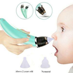 Melario Elektrischer Nasensauger Baby Nasenreiniger Nase Reiniger Nasal Aspirator