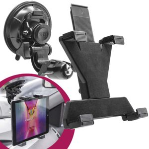 360° Universal KFZ Tablet Halterung Halter  Car Holder PKW Navigation LKW iPad
