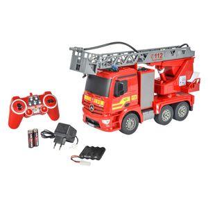 Carson  Feuerwehrwagen 2,4 GHz, Maßstab 1:20