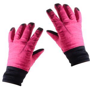 Kinder Wintersport Handschuhe Skihandschuhe Winterhandschuhe Ski Snowboard L Maulbeere