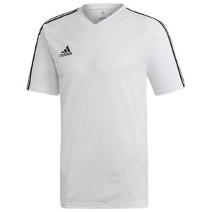 Adidas Tiro 19 Training Jersey Long White / Black S
