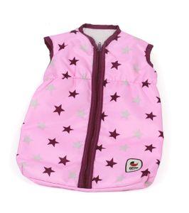 Puppen-Schlafsack, Stars Brombeere