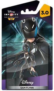Disney Infinity 3.0: Tron-Sam Flynn Figur 1-Pack