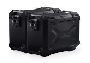 SW-MOTECH TRAX ADV Alukoffer-System VFR 1200 X Crosstourer
