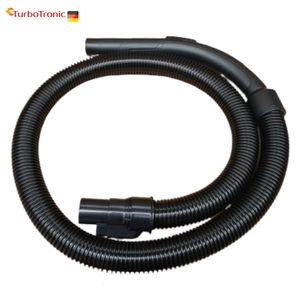 Ersatzschlauch schwarz für Multi-Zyklon Staubsauger Turbotronic CV05