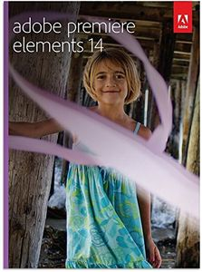 Adobe Premiere Elements 14.0 Deutsch Upgrade