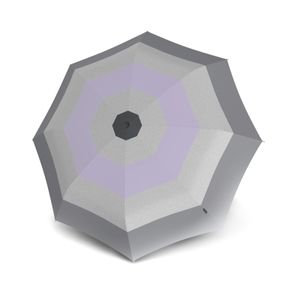 Knirps T.200 Medium Duomatic Popy Purple