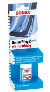Sonax GummiPflegeStift 18 Gramm Dose Reifen