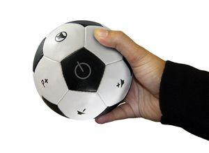 thumbsUp! Football TV Remote Control Universalfernbedienung, 3 steuerbare Geräte