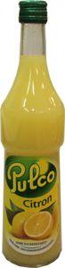 Pulco Citron Zitronensaft-Konzentrat 0,7L