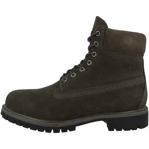 Timberland 6 Inch Premium Boot olive, Größe:43