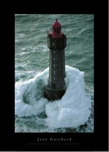 Jean Guichard Phare, La Jument II Kunstdruck