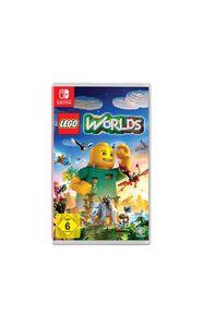 Lego Worlds SWITCH AK