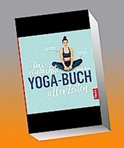 Das einfachste Yoga-Buch aller Zeiten