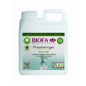 Biofa Pinselreiniger, lösemittelfrei (1 Liter)