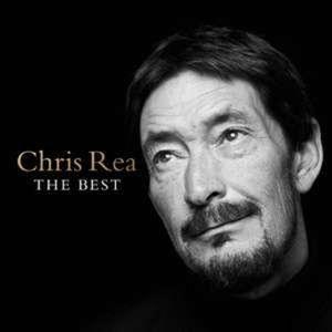Chris Rea - The Best -   - (CD / Titel: Q-Z)