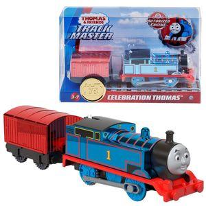 Thomas Metallic Sonderedition   TrackMaster GLJ24   Thomas & seine Freunde