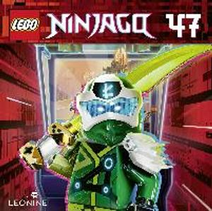 LEGO Ninjago (CD 47)