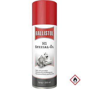 Ballistol Lebensmittelöl H1 NSF 200ml Ballistol - 25310