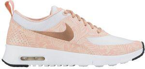 Nike Air Max Thea Print GS Sneaker Aktuelles Modell 2016, Farbe:weiß, Schuhgröße:EUR 36