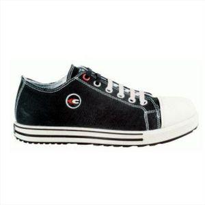 Cofra Sicherheitsschuhe Sneaker - Free S1 P SRC - Old Glories - Größe 39