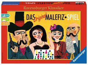 Das Original Malefiz®-Spiel