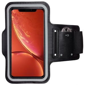 Apple iPhone XR Sportarmband Handy Sport Armband Fitness Armtasche