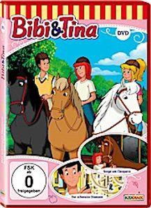 Bibi und Tina - Schwarze Diamant/Sorge um Cleopatra
