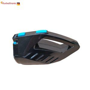 Ersatzakku schwarz für Akku Staubsauger Turbotronic LUX300, TT300 TT-500 TT-750