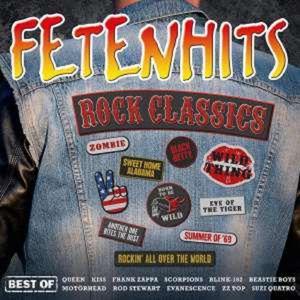 Fetenhits Rock Classics: Best Of -