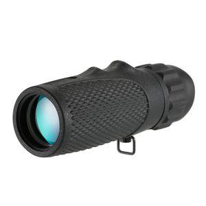 10x25 Monokular Mini Compact Monocular-Teleskop High Definition Pocket-Scope