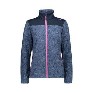 Campagnolo Woman Jacket - blue, Größe:48