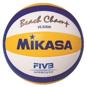 Mikasa Beachvolleyball Beach Champ VLS 300, 1610