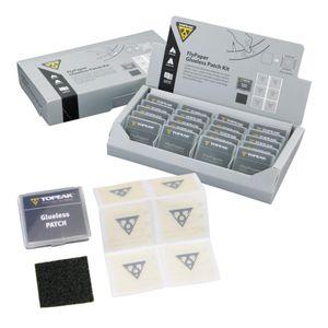 Topeak Reparaturset Flypaper Glueless Patch Kit