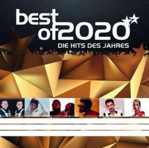 Best Of 2020: Die Hits des Jahres - Various Artists