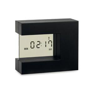 Digitale Desktop-Uhr 144088 Rot