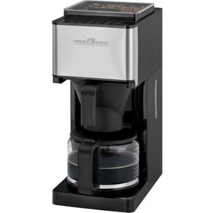 ProfiCook Kaffeeautomat mit Mahlwerk PC-KA 1138 1,25 L 900 W