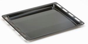 ORIGINAL - Bosch / Siemens / Neff Backblech 00666902 - original - 441 x 370 x 25 - Emaille