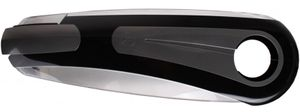 Gazelle kettenkasten Mildly Geometric28 Zoll 63 x 19 cm schwarz