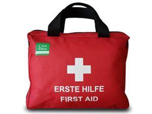 Erste-Hilfe-Tasche | Für Freizeit und Sport | 90 Teile